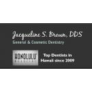 Jacqueline S. Brown DDS, Dentists, Health and Beauty, Honolulu, Hawaii