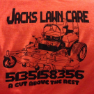 Jack's Lawn Care, Snow Removal, Landscapers & Gardeners, Landscaping, Covington, Kentucky