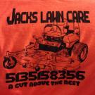 Jack's Lawn Care, Landscaping, Services, Covington, Kentucky