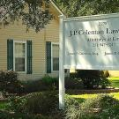 JP Coleman Law, LLC, Attorneys at Law, Criminal Attorneys, Child Custody Law, Family Law, Robertsdale, Alabama
