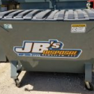 J B's Disposal Services, Waste Management, Services, Bloomington, Indiana