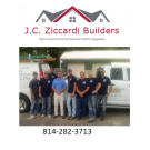 JC Ziccardi Builders, Remodeling Contractors, Roofing, Home Remodeling Contractors, Conneaut Lake, Pennsylvania