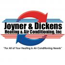 Joyner & Dickens Heating & Air Conditioning Co. Inc., Heating and AC, Heating, Air Conditioning Contractors, Sanford, North Carolina