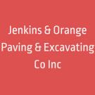 Jenkins & Orange Paving & Excavating Co Inc, Excavating, Services, Nicholasville, Kentucky