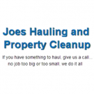 Joe's Hauling & Property Clean Up, Construction Cleanup, Demolition & Wrecking, Hauling, Cincinnati, Ohio