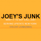 Joey's Junk Removal, LLC, Hauling, garbage disposal, Dumps & Garbage Services, Troy, New York
