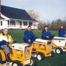 John S Blazey Inc., Farm Machinery & Equipment, Utility Companies, Utility Trailers, Palmyra, New York