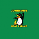 Johnson's Heating Air Conditioning & Refrigeration, Commercial Refrigeration, Heating, Air Conditioning, Calera, Oklahoma