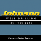 Johnson Water Well Drilling, Well Drilling Services, Water Well Services, Water Well Drilling, Foley, Alabama