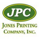 Jones Printing Co Inc, Printing Services, Services, Sanford, North Carolina