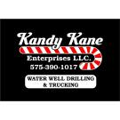 Kandy Kane Water Well, Drilling Contractors, Water Well Drilling, Water Well Services, Lovington, New Mexico