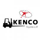 Kenco Toyota-Lift, Industrial Equipment, Services, Dalton, Georgia