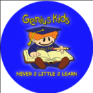 Genius Kids - Santa Clara, Educational Services, Preschools, After School Programs, Santa Clara, California