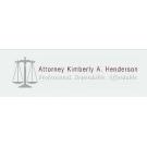 Kimberly A. Henderson , Adoption Law, Child Custody Law, Divorce Law, West Salem, Wisconsin