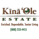 Kina 'Ole Estate, Senior Services, Senior & Long Term Care Insurance, Kaneohe, Hawaii