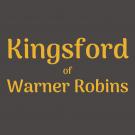 Kingsford of Warner Robins, Senior Services, Retirement Communities, Assisted Living Facilities, Warner Robins, Georgia