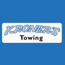 Kroners Towing, Towing Equipment, Towing, Auto Towing, Cincinnati, Ohio