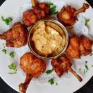 Kurry Pavilion, Vegetarian Restaurants, Chinese Restaurants, Indian Restaurants, New York, New York