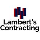 Lambert's Contracting, Masonry Contractors, Paving Contractors, General Contractors & Builders, Bluefield, West Virginia