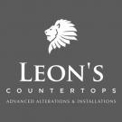 Leon's Countertops, Bathroom Remodeling, Kitchen Remodeling, Countertops, Bloomington, Minnesota
