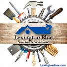 Lexington Blue , Roofing, Roofing and Siding, Roofing Contractors, Lexington, Kentucky