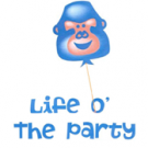 Life O' The Party, Balloons & Balloon Bouquets, Shopping, Hackensack, New Jersey