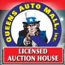 Queens Auto Mall, Inc. , Car Dealership, Shopping, Richmond Hill, New York