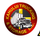 A Storage Inn, Self Storage, Services, Kahului, Hawaii