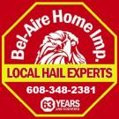Bel-­Aire Home Improvement , Home Remodeling Contractors, Siding, Roofing Contractors, Platteville, Wisconsin
