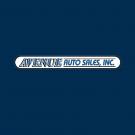 Avenue Auto Sales Inc., Car Dealership, Shopping, Waterbury, Connecticut