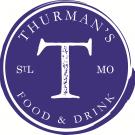 Thurman's in Shaw, Bar & Grills, Restaurants and Food, Saint Louis, Missouri