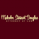Malcolm Stewart Douglas, Attorney at Law, Family Law, Personal Injury Law, Criminal Law, Jefferson, Ohio