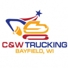 C & W Trucking, Demolition & Wrecking, Hauling, Trucking Companies, Bayfield, Wisconsin