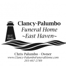 Clancy-Palumbo Funeral Home, Funerals, Funeral Planning Services, Funeral Homes, East Haven, Connecticut