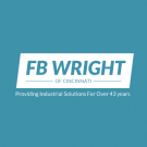FB Wright of Cincinnati, Fabrication, Engineering, Industrial Equipment, West Chester, Ohio