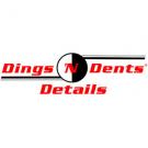 Dings, Dents N' Details, Auto Detailing, Services, Lexington, Kentucky