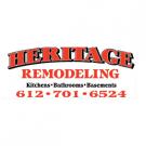 Heritage Remodeling, Kitchen Remodeling, Bathroom Remodeling, Basement Remodeling, North Branch, Minnesota
