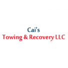 Cai's Towing & Recovery LLC, Towing, Services, Cincinnati, Ohio