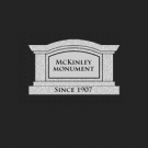 McKinley Monument Company, Headstones & Grave Markers, Family and Kids, Campbellsville, Kentucky
