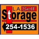 L.A. Self Storage, Storage, Storage Facility, Self Storage, Rochester, New York