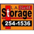 L.A. Self Storage, Self Storage, Services, Rochester, New York