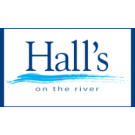 Hall's On The River, Southern Restaurants, Restaurants and Food, Winchester, Kentucky