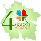 4 Seasons Landscaping & Design, Lawn Maintenance, Landscape Design, Landscaping, Alpharetta, Georgia