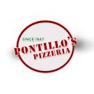 Pontillo's Pizzeria, Pizza, Rochester, New York
