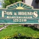 Fox & Hounds Apartments, Apartments, Student Housing, Apartment Rental, Oxford, Ohio