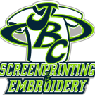 JBC Screenprinting & Embroidery LLC, Promotional Items, Custom Embroidery, Screen Printing, Neillsville, Wisconsin