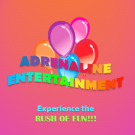 Adrenaline Entertainment, Entertainers, Clowns, Childrens Birthday Parties, Woodbury, New York