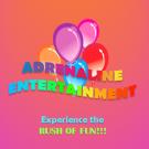 Adrenaline Entertainment, Entertainers, Clowns, Childrens Birthday Parties, Woodbury, New York