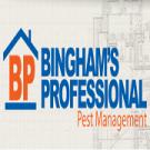 Bingham's Professional Pest Management, Pest Control, Services, Saint Petersburg, Florida