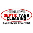 Hemley's Septic , Portable Toilets, Drain Cleaning, Septic Tank Cleaning, Gig Harbor, Washington